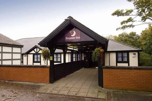 Premier Inn Manchester (Swinton)