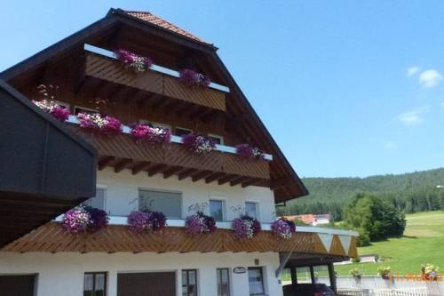 Holiday Home Klumpp Baiersbronn