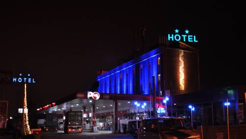 Istikbal Hotel