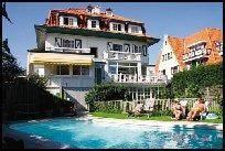 Hotel Alizee