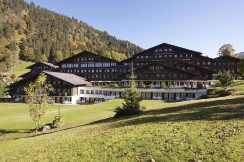 Steigenberger Alpenhotel and Spa