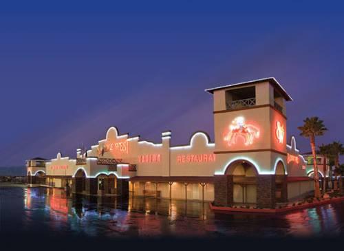 Saddle West Casino Hotel RV Park
