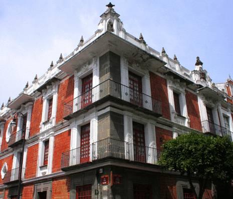 Hotel Boutique Casa de la Palma