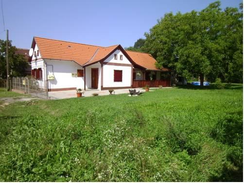 Kerka Vendégház
