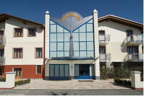 Hotel Ceretto