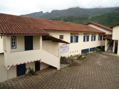 Pico da Bandeira Hostel