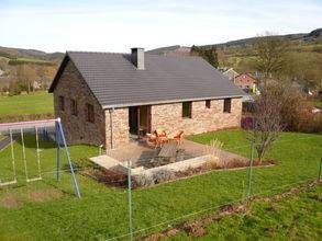 Holiday Home Les Gros Hourlais Stoumontmoulin Du Ruy