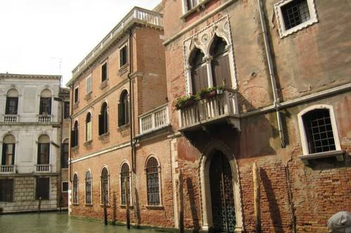 Apartment Dimora Canaletto Venezia