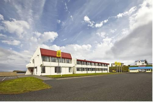 Hotel Edda Höfn