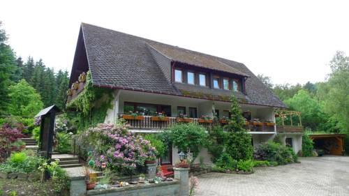Hotel-Pension Berger