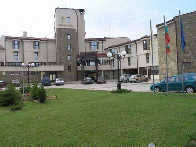 Troyan Plaza Hotel