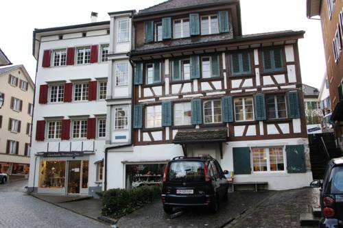 Studio-Appartment Horgen