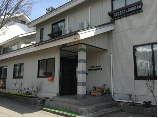 Stayful House Nakamachi