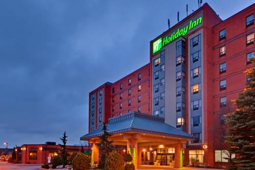 Holiday Inn Windsor - Ambassador Bridge