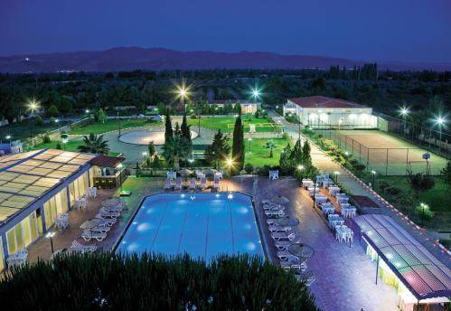 Adramis Thermal Hotel