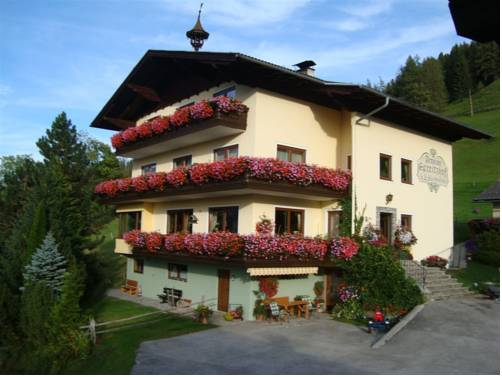 Pension Spreitzhof & Appartement Royer