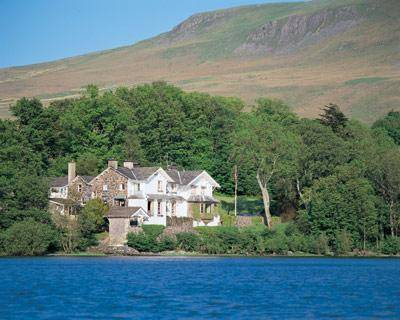 Sharrow Bay Country House Hotel