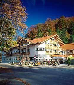 Hotel Haus Hammersbach