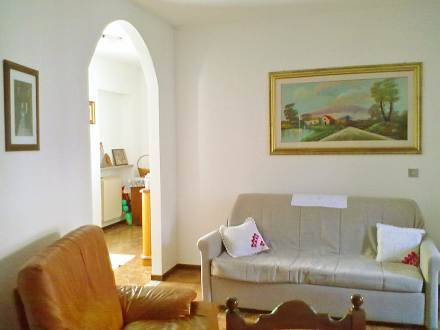 Holiday Home Mergozzo Mergozzo