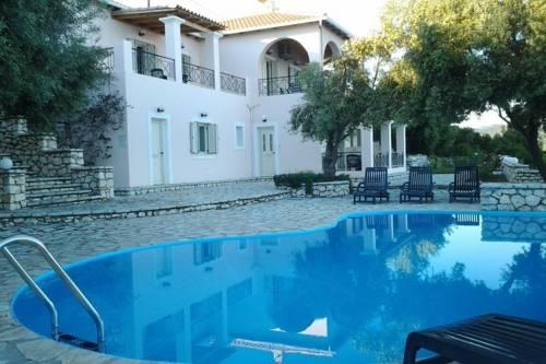 Villa Sophia Sivota