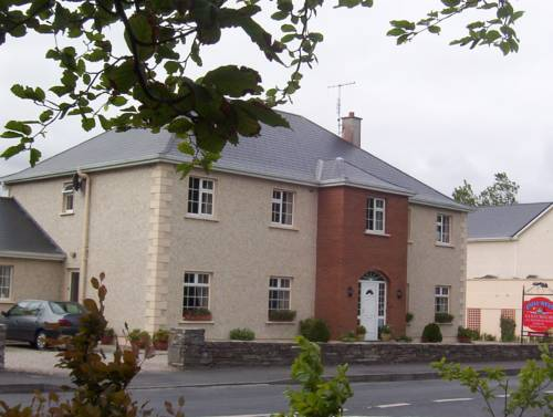 Quay West Guest House Ireland