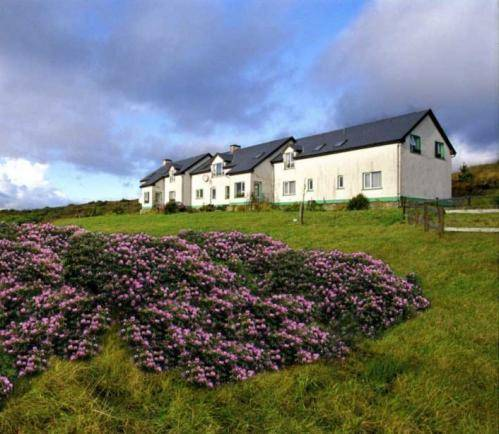 Moorland-Guesthouse