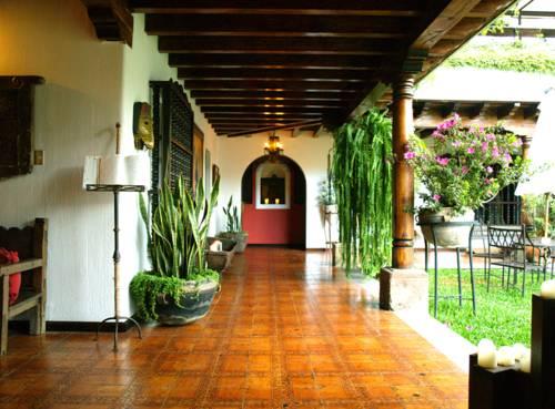 Hotel Casa la Capilla