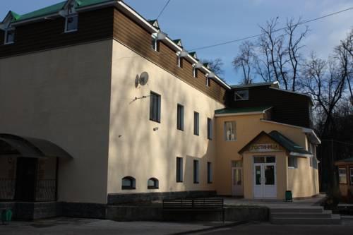 Kul-Tau Hotel