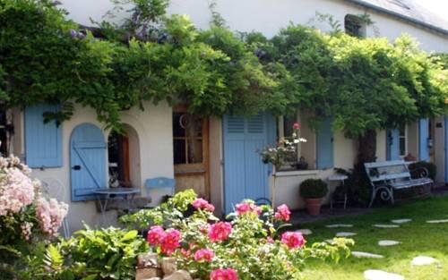 Maison d'Hotes à l'Ombre Bleue