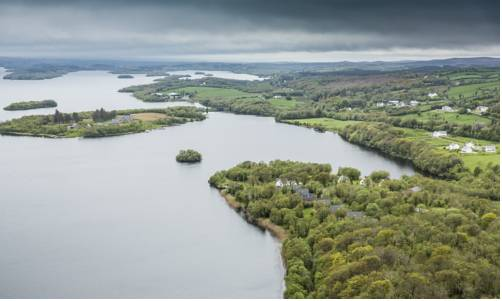 Fermanagh Lakeland Lodges