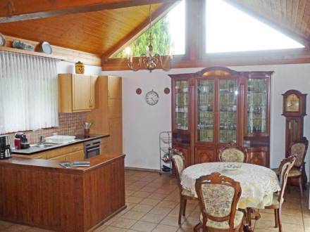 Holiday Home Villetta Anna Olivone