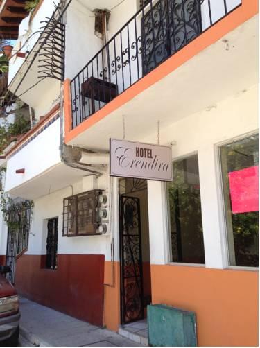 Hotel Erendira
