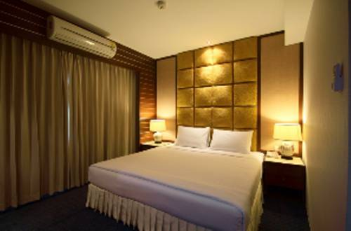 Hatyai Holiday Hotel