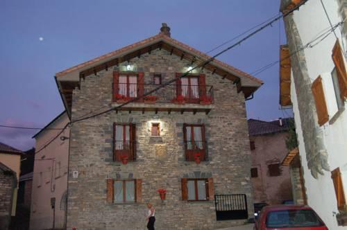 Apartamentos Casa Casasus