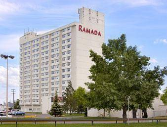 Ramada Conference Centre