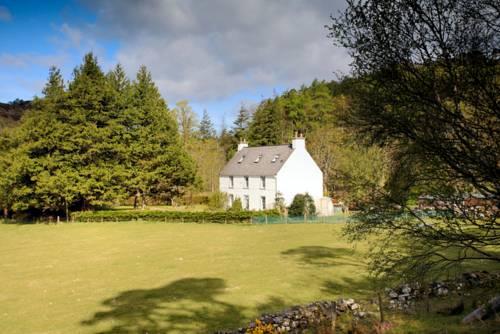 Kerrysdale House
