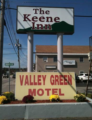 The Keene Inn