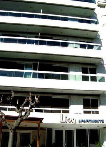 Lion Hotel Apartments