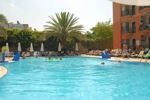 Sunpark Garden Hotel
