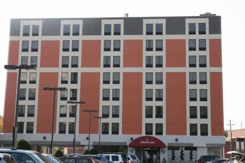 Hampton Inn Pittsburgh University Center