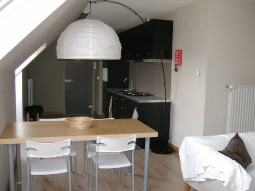 Appartment Domus