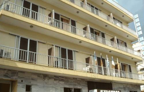 Kidonia Hotel