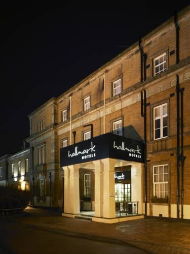 Hallmark Hotel Derby
