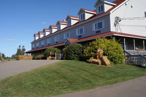 Stanley Bridge Country Resort and Conference Centre