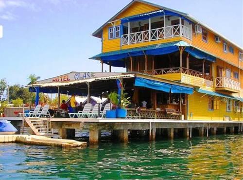 Hotel Olas 0 9km Of Bocas Del Toro