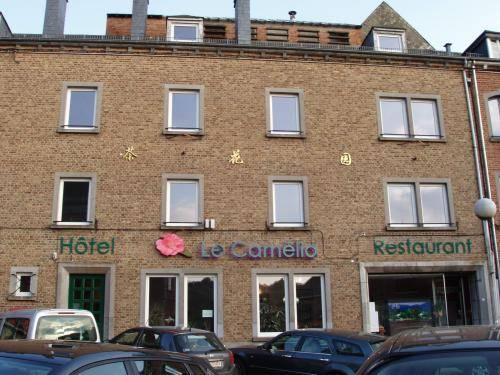 Hotel Le Camelia