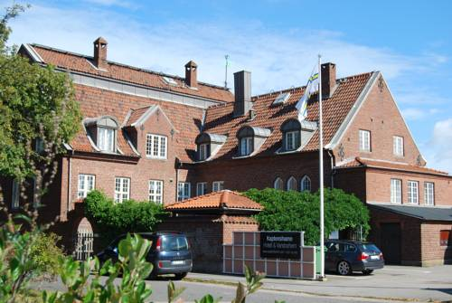 STF Halmstads Hostel Kaptenshamn