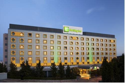 Holiday Inn Athens Attica Av, Airport W.