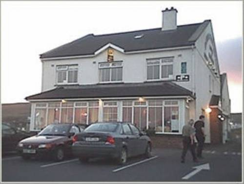 Achill Cliff House Hotel