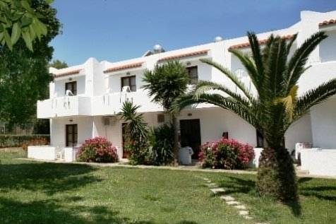 Ampavris Family Apartments